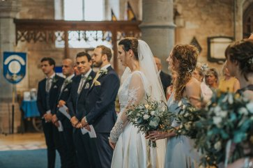 A Sunshine Wedding at Brooks Country House (c) Lydia Harper (23)