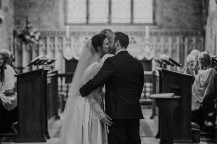 A Sunshine Wedding at Brooks Country House (c) Lydia Harper (26)