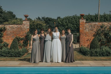 A Sunshine Wedding at Brooks Country House (c) Lydia Harper (36)