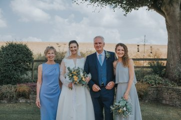 A Sunshine Wedding at Brooks Country House (c) Lydia Harper (52)