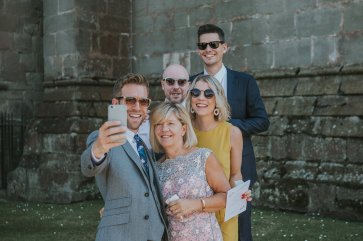 A Sunshine Wedding at Brooks Country House (c) Lydia Harper (69)