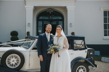 A Sunshine Wedding at Brooks Country House (c) Lydia Harper (73)