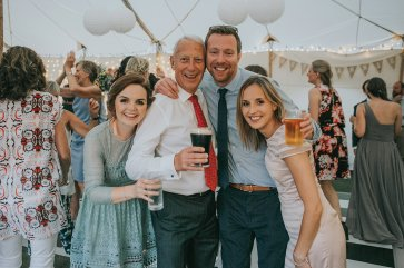 A Sunshine Wedding at Brooks Country House (c) Lydia Harper (98)