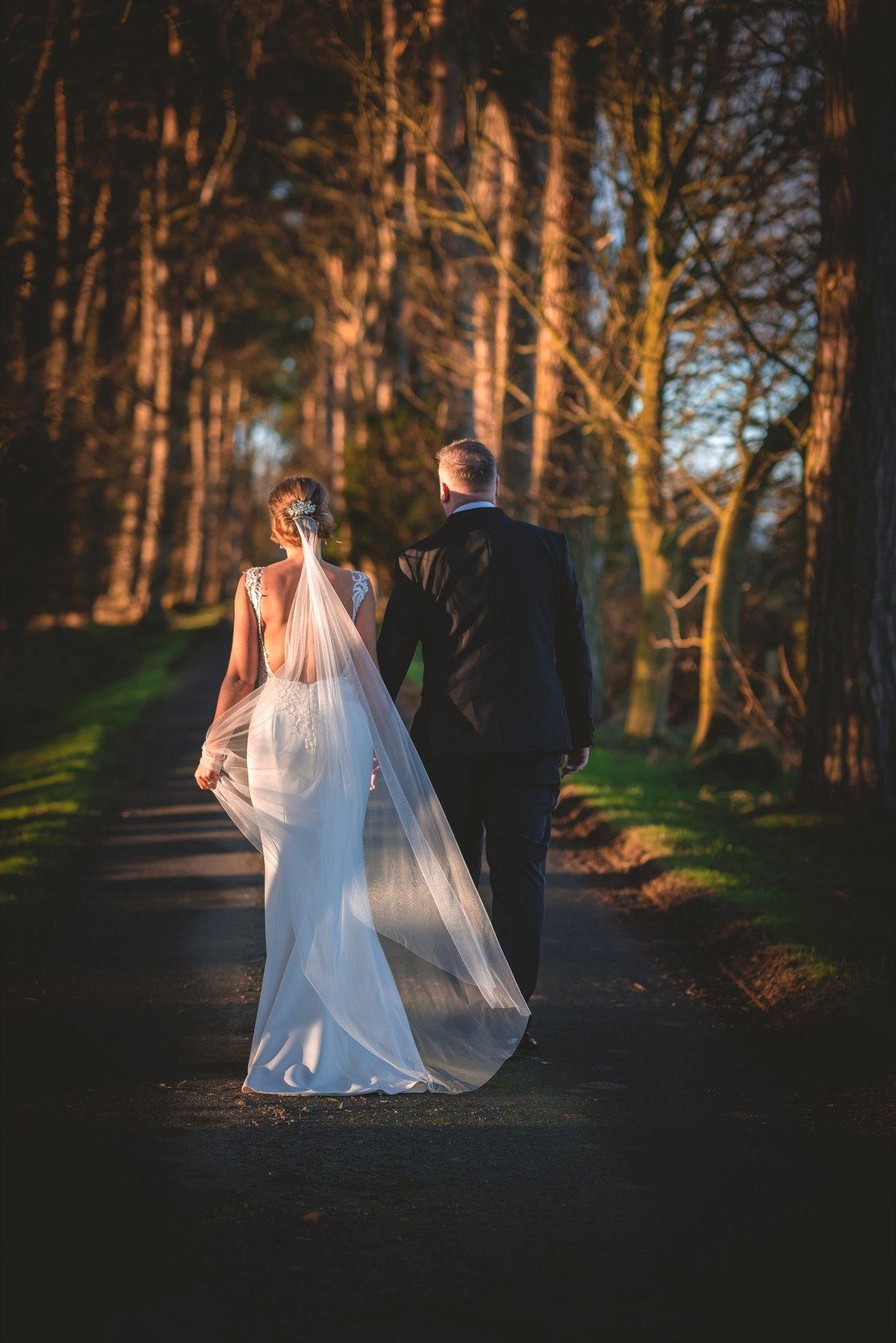 A Winter Wedding at Woodhill Hall (c) JPR Shah Photography (63)