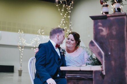 A Woodland Wedding at Spring Cottage (c) Bobtale Photography (40)