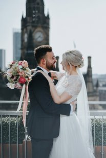 An Elegant Wedding at King Street Townhouse (c) Bobtale Photography (52)