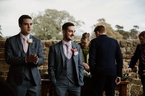A Boho Wedding at High House Farm (c) Chocolate Chip Photography (16)