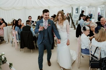 A Boho Wedding at High House Farm (c) Chocolate Chip Photography (39)