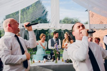 A Colouful Wedding at The Holford Estate (c) Amy B Photography (69)