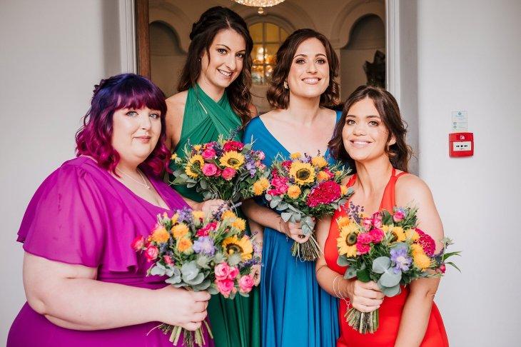 A Colourful Wedding on the Wirral (c) Sarah Glynn Photography (32)