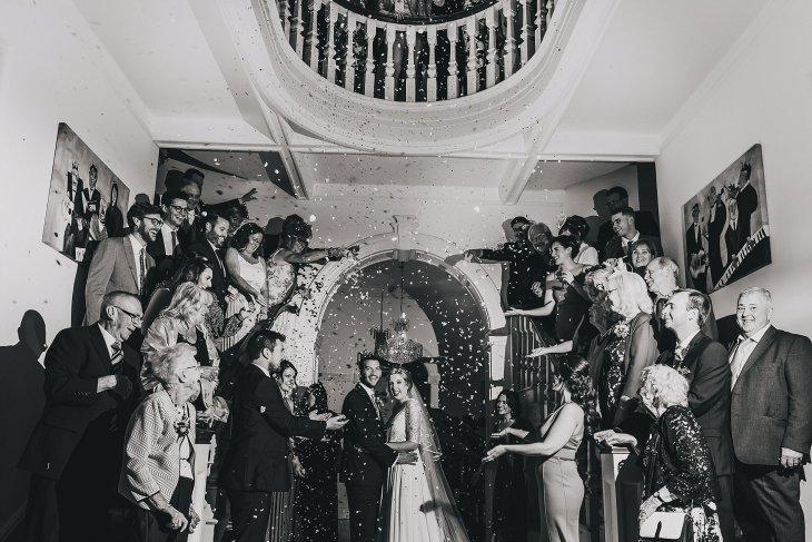 A Colourful Wedding on the Wirral (c) Sarah Glynn Photography (75)