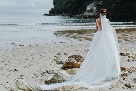 A Relaxed Beach Wedding in North Wales (c) Bobtale Photography (41)