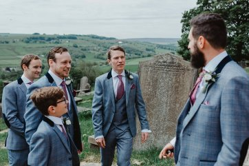 A Relaxed Wedding at Foxholes Farm (c) Stevie Jay Photography (23)