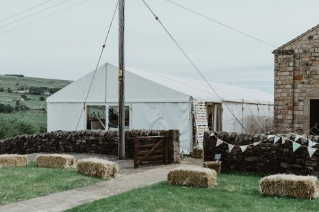 A Relaxed Wedding at Foxholes Farm (c) Stevie Jay Photography (42)