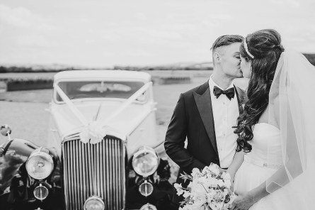A Romantic Wedding in Yorkshire (c) Joel Skingle Photography (34)