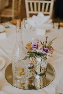 An Elegant Wedding at Ednam House (c) Rosie Davison Photography (44)