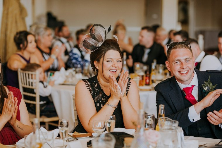An Elegant Wedding at Ednam House (c) Rosie Davison Photography (63)