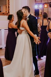 An Elegant Wedding at Ednam House (c) Rosie Davison Photography (86)
