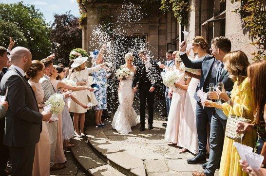 An Elegant Wedding at Ellingham Hall (c) Margarita Hope (30)