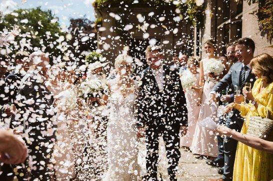 An Elegant Wedding at Ellingham Hall (c) Margarita Hope (31)
