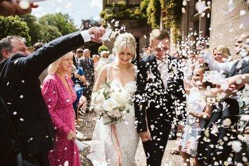 An Elegant Wedding at Ellingham Hall (c) Margarita Hope (32)