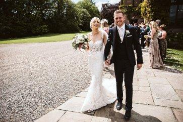 An Elegant Wedding at Ellingham Hall (c) Margarita Hope (34)