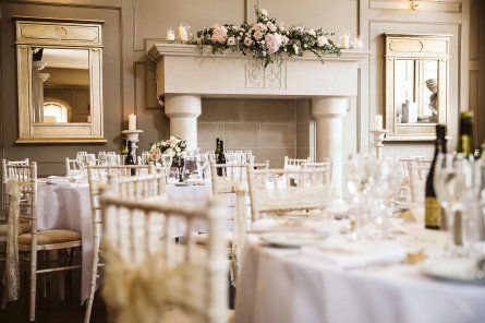 An Elegant Wedding at Ellingham Hall (c) Margarita Hope (43)