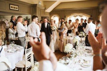 An Elegant Wedding at Ellingham Hall (c) Margarita Hope (46)