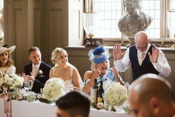 An Elegant Wedding at Ellingham Hall (c) Margarita Hope (47)