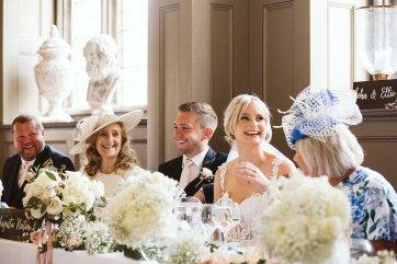 An Elegant Wedding at Ellingham Hall (c) Margarita Hope (48)