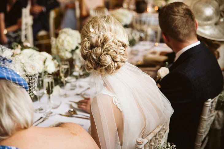 An Elegant Wedding at Ellingham Hall (c) Margarita Hope (50)