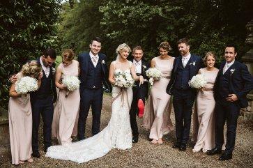 An Elegant Wedding at Ellingham Hall (c) Margarita Hope (55)