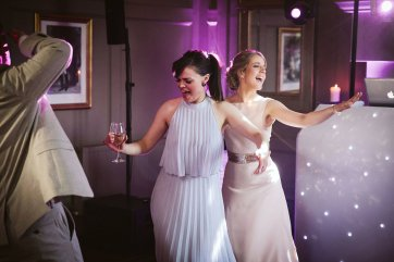 An Elegant Wedding at Ellingham Hall (c) Margarita Hope (80)
