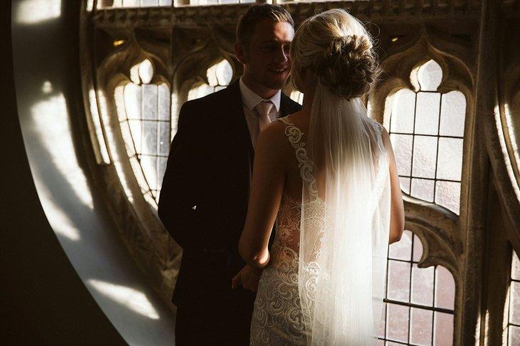 An Elegant Wedding at Ellingham Hall (c) Margarita Hope (81)