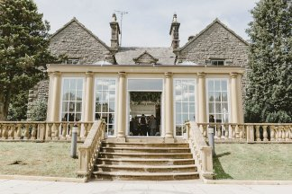 An Elegant Wedding at Woodhill Hall (c) Amy Lou Photography (2)