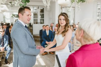 An Elegant Wedding at Woodhill Hall (c) Amy Lou Photography (32)