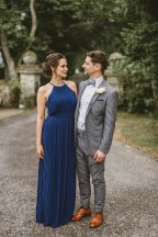 An Elegant Wedding at Woodhill Hall (c) Amy Lou Photography (45)