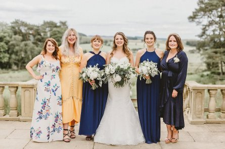 An Elegant Wedding at Woodhill Hall (c) Amy Lou Photography (51)