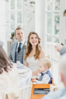 An Elegant Wedding at Woodhill Hall (c) Amy Lou Photography (64)