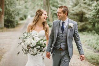 An Elegant Wedding at Woodhill Hall (c) Amy Lou Photography (79)