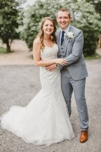 An Elegant Wedding at Woodhill Hall (c) Amy Lou Photography (81)