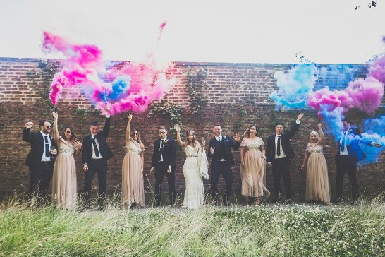 A Boho Luxe Wedding at Middleton Lodge (c) Inspire Images (59)