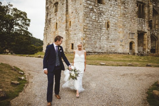 A Botanical Wedding in Yorkshire (c) Photography 34 (43)