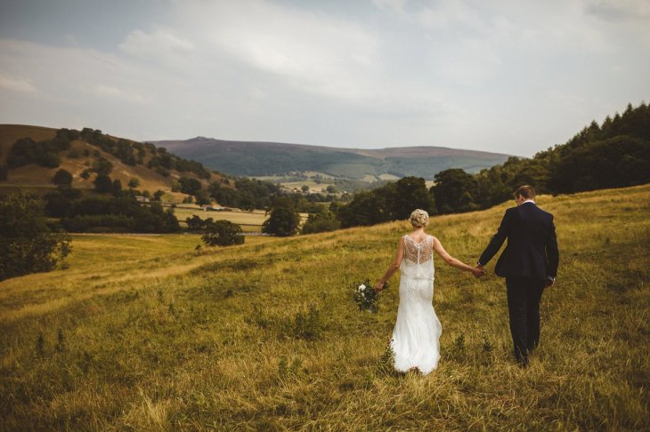 A Botanical Wedding in Yorkshire (c) Photography 34 (47)