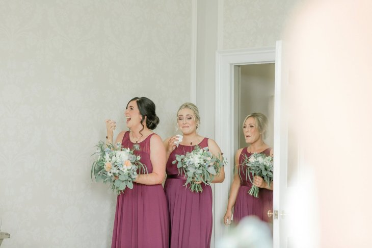 A Classic Wedding at Lartington Hall (c) Helen Russell Photography (15)