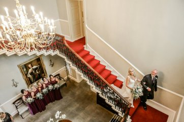 A Classic Wedding at Lartington Hall (c) Helen Russell Photography (16)