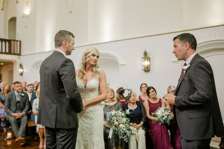 A Classic Wedding at Lartington Hall (c) Helen Russell Photography (18)
