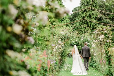 A Classic Wedding at Lartington Hall (c) Helen Russell Photography (23)