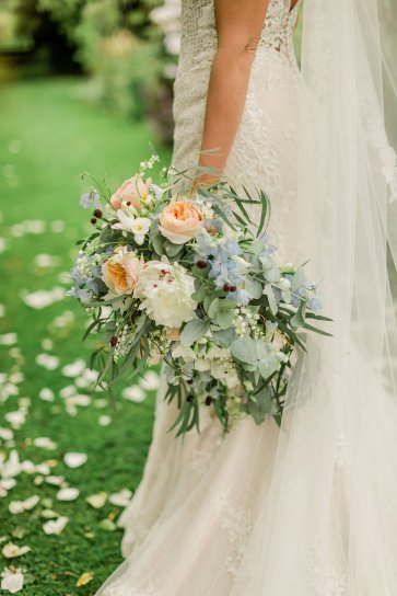 A Classic Wedding at Lartington Hall (c) Helen Russell Photography (28)