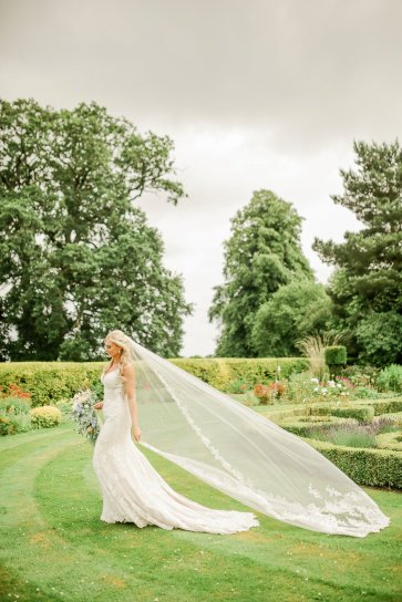 A Classic Wedding at Lartington Hall (c) Helen Russell Photography (32)